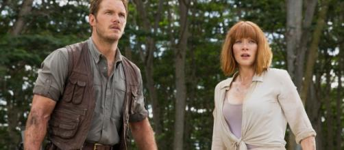 Everything you need to know about Jurassic World 2: The cast, plot ... - digitalspy.com