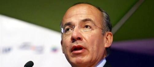 Felipe Calderón y historia con Cuba