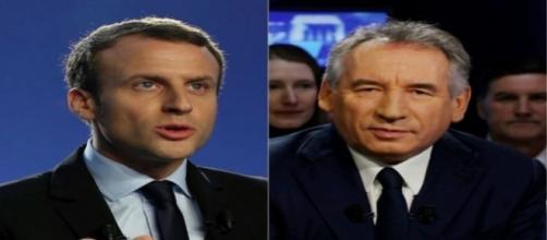 François Bayrou décide de soutenir Emmanuel Macron
