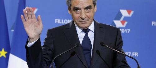 Francois Fillon Wins France's Conservative Presidential Primary ... - npr.org