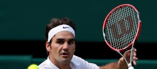 Federer is now enjoying a break/Photo via The West Australian