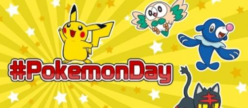 Il 27 febbraio arriva il Pokémon Day
