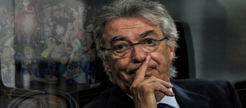 Il grande rimpianto di Massimo Moratti