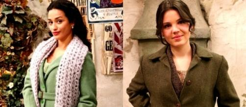 Il Segreto, anticipazioi: due nuovi personaggi arrivano in Spagna
