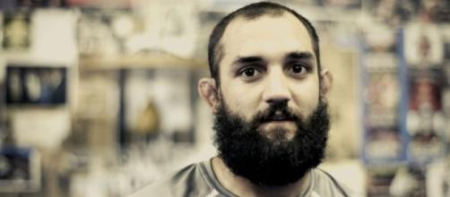 Johny Hendricks wants a GSP rematch, but is that an option at this point in his career?/Photo via bodybuilding.com