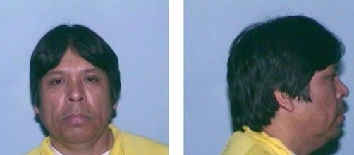 Jorge Soberanis-Rumaldo, 2003 prison escapee, among those arrested in illegal immigration crackdown. -- Photo from Immigration and Customs Enforcement