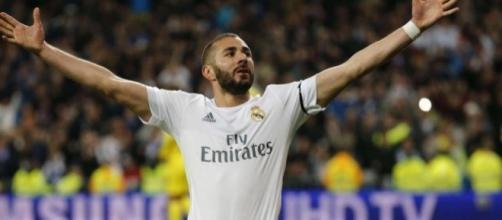Le Real Madrid veut échanger Benzema contre un cadre du PSG!