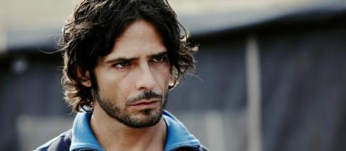 Marco Bocci per Squadra Antimafia 6