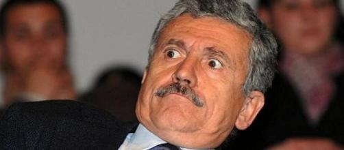 Massimo D'Alema - siciliainformazioni.com