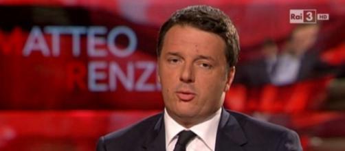 Matteo Renzi, ex presidente del Consiglio