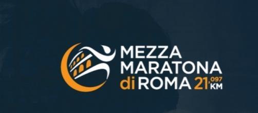 Mezza maratona di Roma 2017 - prima edizione
