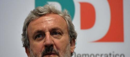 Michele Emiliano spiega perché rimane nel PD (Foto: tagpress.it)