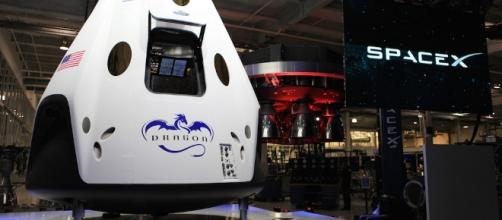 Moonshot pad roaring back into action with SpaceX launch - cloudhostinghq.net