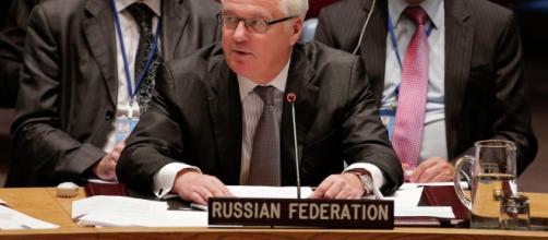 Moscou accuse Washington d'être à l'origine de la crise en Syrie - sputniknews.com