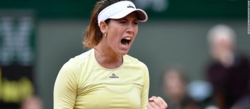Muguruza upsets Williams for French Open title - CNN.com - cnn.com (Taken from BN Library)