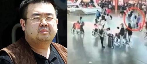 Na imagem Kim Jong-nam que foi morto na Malásia, ele havia proferido ofensas ao governo do irmão. (Reprodução/Reuters/Arquivo Pessoal).