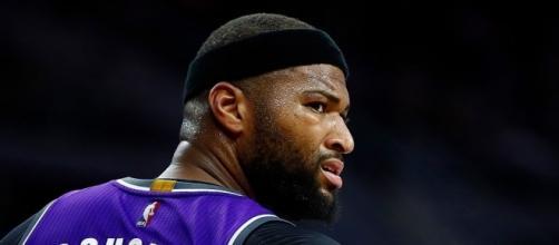 NBA News: DeMarcus Cousins Trade Rumors Continues; Pelicans ... - latinpost.com