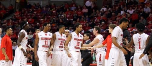 NCAA BASKETBALL: FEB 17 Indiana State at Illinois State | Alan ... - photoshelter.com
