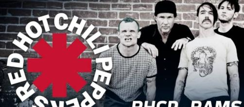 NFL Red Hot Chili Peppers actuará en juego de los Rams - AS USA - as.com