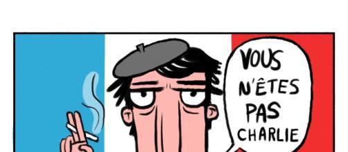 Pando: Charlie Hebdo: Unmournable Frenchies - pando.com