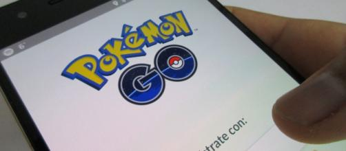 Pokemon Go game- Photo by Eduardo Woo via Flickr- www.flickr.com/photos/edowoo/27541296473