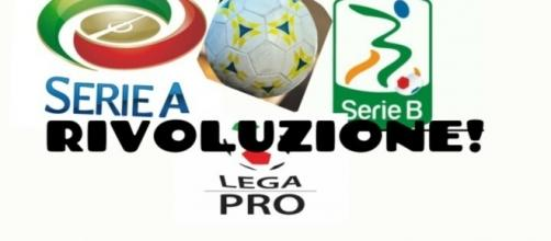 Possibile cambiamento nel calcio italiano?