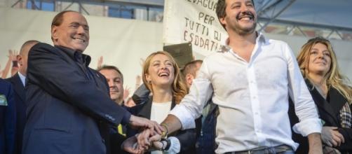 Berlusconi e Salvini: una nuova alleanza per le elezioni politiche? - milanoreporter.it