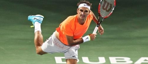 Roger Federer's Dubai Win: Five Factors for Success – THE TENNIS ... - thetennisreview.com