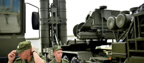 Russia sends military hardware to Kaliningrad as NATO turns up ... - sott.net
