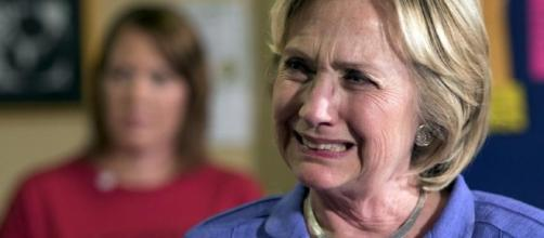 Some Hillary supporters still crying and depressed over her loss. Photo: Blasting News Library- thegatewaypundit.com