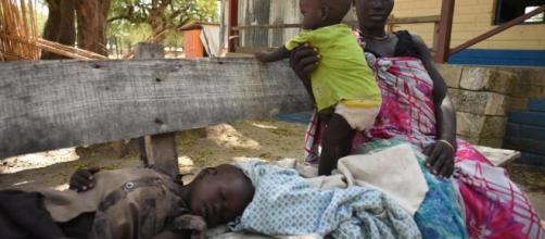 South Sudan: Devastation of civil war continues, 2 years on ... - usnews.com