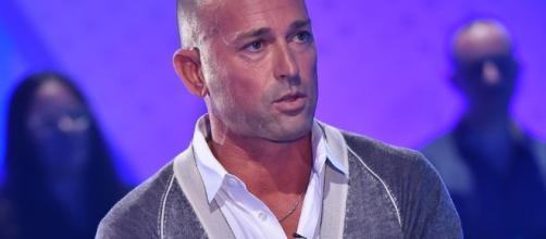 Stefano Bettarini, inviato per l'Isola dei Famosi