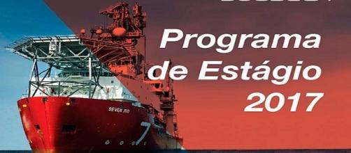 Subsea 7 abre programa de estágio 2017