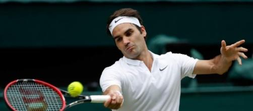 Tennis: Roger Federer says he hopes to play '2 to 3 more years ... - sltrib.com