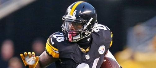 The Steelers placed the exclusive franchise tag on Le'Veon Bell - sportingnews.com