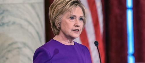Unfiltered Patriot » Hillary's Back, and She's Slamming Fake News BN support