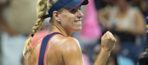 US Open: Kerber, Wozniacki book quarter-final spots at US Open ... - pulse.ng