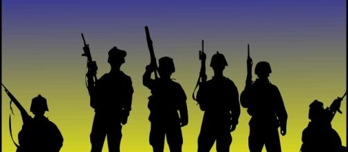 Veterans not happy with term PESD Photo: pixabay.com/en/soldiers-military-army-militia-311925/