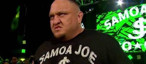 WWE Rumors: Samoa Joe Is Leaving NXT And Heading Up To The WWE ... - inquisitr.com