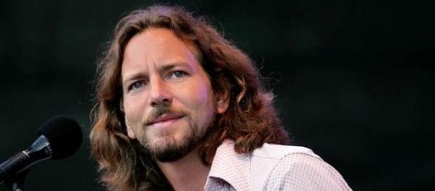 Concerto di Eddie Vedder i Italia: date e biglietti