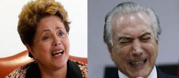 Dilma alerta sobre nova fase do golpe