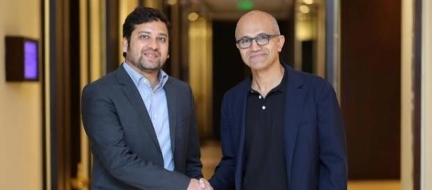 Flipkart and Microsoft forge cloud partnership to expand e ... - indiaeducationdiary.in