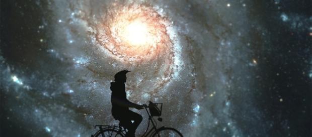 Free photo: Galaxy, Bike, Bicycle, Pass - Free Image on Pixabay ... - pixabay.com