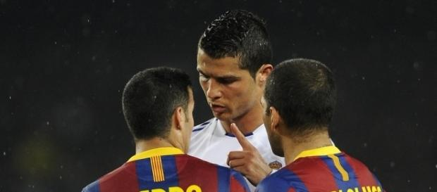 HALLUCINANT : Le Real Madrid rêve d'une star du Barça !
