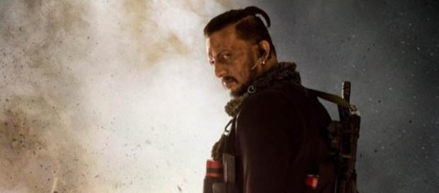 Kiccha Sudeep from 'Hebbuli' movie (Image credits: filmibeat.com)