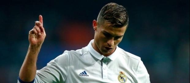 L'incroyable métamorphose de Ronaldo
