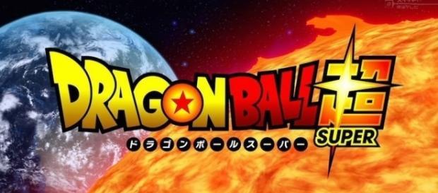 Logo original de Dragon Ball Super