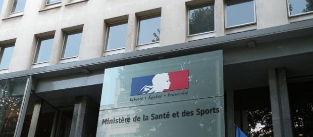 Ministère de la Santé et des Sports - CC BY