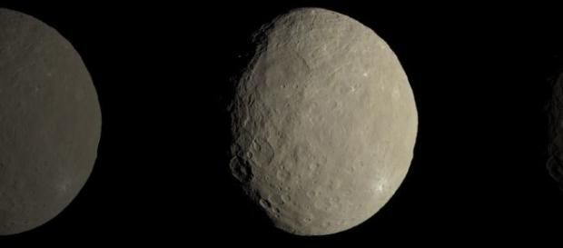 NASA discovers life's building blocks on 'Ceres' - foxnews.com/science/2017/02/20/lifes-building-blocks-found-on-dwarf-planet-ceres.html