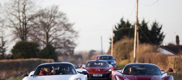 Porshe e Bugatti estão na lista dos carros mais caros do mundo, veja a lista completa
